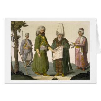 Bascia (comandante militar) un Bascia en la batall Tarjeta