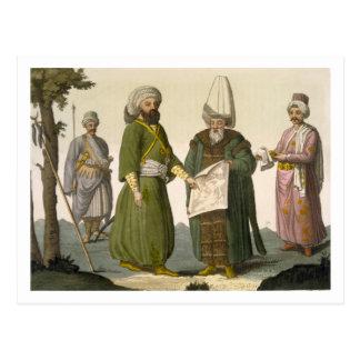 Bascia (comandante militar) un Bascia en la batall Tarjetas Postales