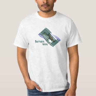 Bascinska Jezera tshirt