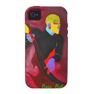 Base, Baby iPhone 4 Case