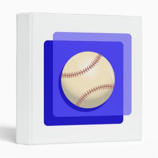 Base Ball Binder