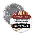 Base común inaceptable