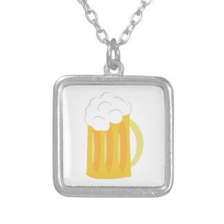 Base de la cerveza colgantes personalizados