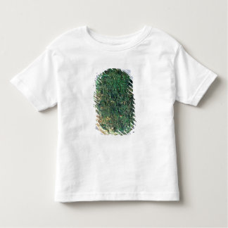 Base of a marriage scarab of Amenhotep III Toddler T-shirt