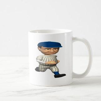 Base Runner Coffee Mug