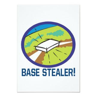 Base Stealer Card
