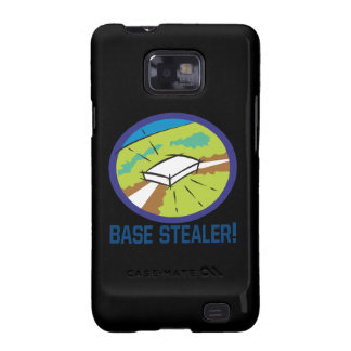 Base Stealer Galaxy S2 Covers