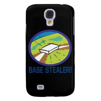 Base Stealer Samsung Galaxy S4 Cases