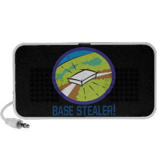 Base Stealer PC Speakers