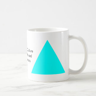 Base Your Culture on Integrity and Inclusiveness Coffee Mug