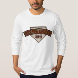 Baseball 2011 T-Shirt
