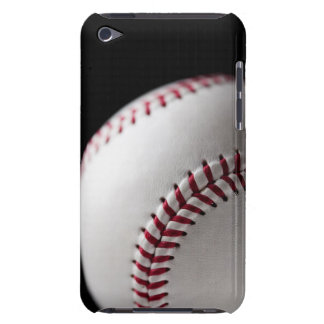 Baseball 2 barely there iPod cover