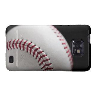 Baseball 2 samsung galaxy s2 cover