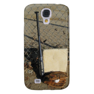 Baseball 2 Fitted Hard Shell Case iPhone 3G/3GS
