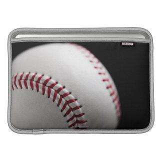 Baseball 2 MacBook air sleeve