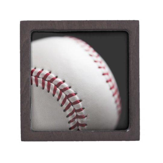 Baseball 2 keepsake box