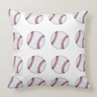Baseball 2 pillow