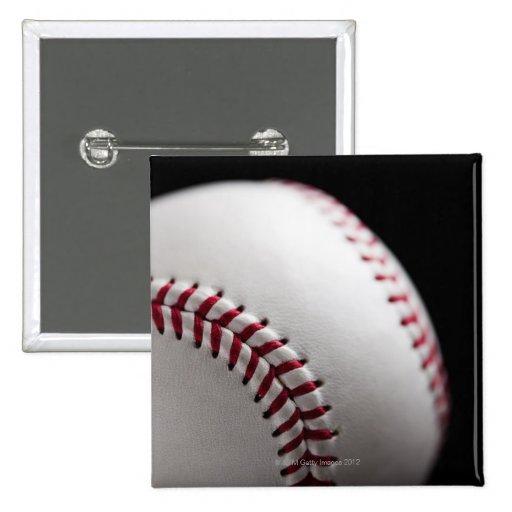 Baseball 2 pin