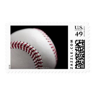 Baseball 2 postage stamp