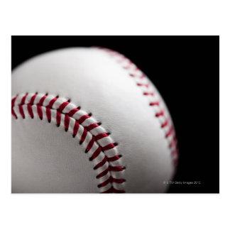 Baseball 2 postcard