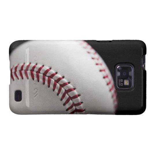 Baseball 2 samsung galaxy SII cover