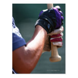 Baseball 4 postcard