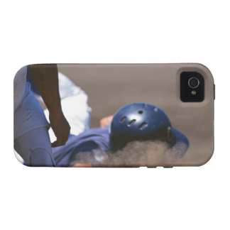 Baseball 5 vibe iPhone 4 covers