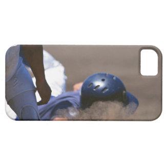 Baseball 5 iPhone 5 case