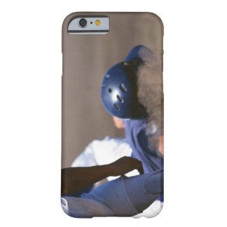 Baseball 5 iPhone 6 case