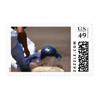Baseball 5 postage