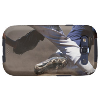 Baseball 6 galaxy s3 case