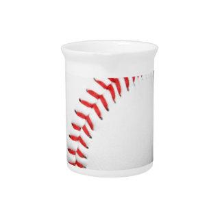 Baseball 7 drink pitchers