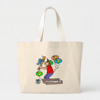 Baseball 7th Birthday Gifts Bag