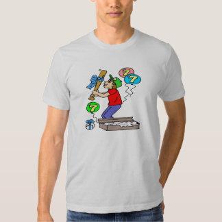 Baseball 7th Birthday Gifts T-shirt