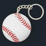 "Baseball Acrylic Keychain<br><div class=""desc"">Baseball</div>"