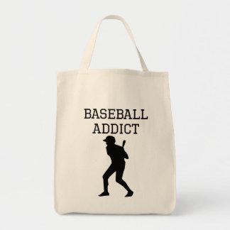 Baseball Addict Bags