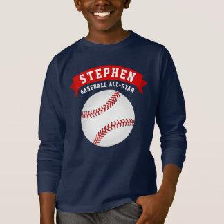 Baseball All-Star T-Shirt