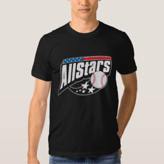 Baseball All Stars Shirts