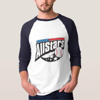 Baseball All Stars T Shirt