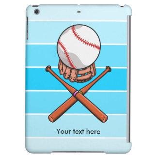 Baseball and Bats Forming A Jolly Roger