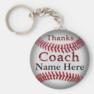 Baseball and Softball Gifts Under $5.00 Basic Round Button Keychain
