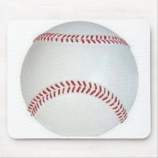 Baseball Anyone?  Customize it.... Mouse Pad