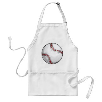 Baseball Aprons