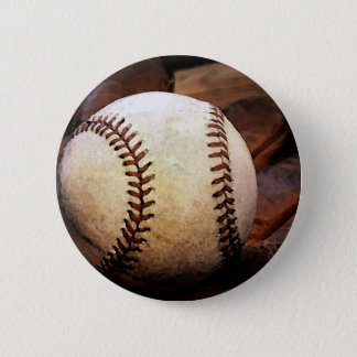Baseball Artwork Button