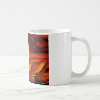 Baseball Artwork Coffee Mug