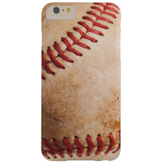 Baseball Artwork iPhone 6 Plus Case