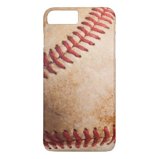 Baseball Artwork iPhone 7 Plus Case
