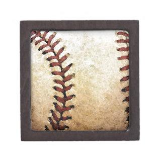 Baseball Artwork Premium Gift Boxes