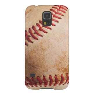 Baseball Artwork Samsung Galaxy S5 Case