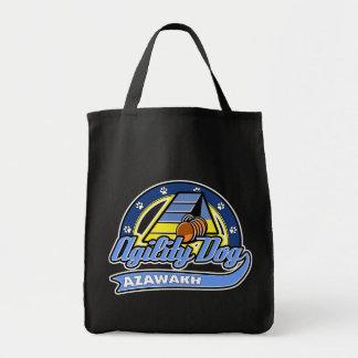 Baseball Azawakh Agility Bag